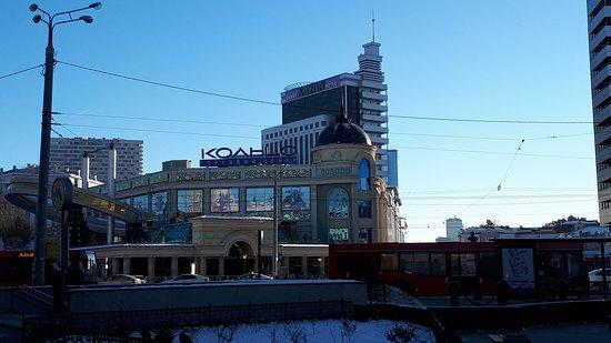 33d545d7653a Кинотеатр внутри на 3 этаже - Изображение Торговый центр Кольцо ...