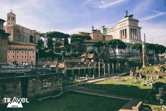 古羅馬廣場