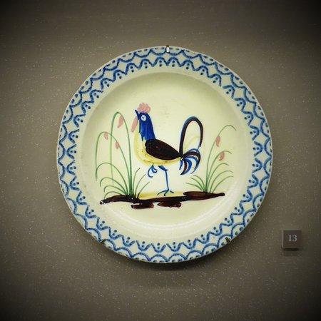La caratteristica ceramica Monregalese