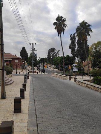 Gedera, Израиль: גדרה מוזיאון הבילויים