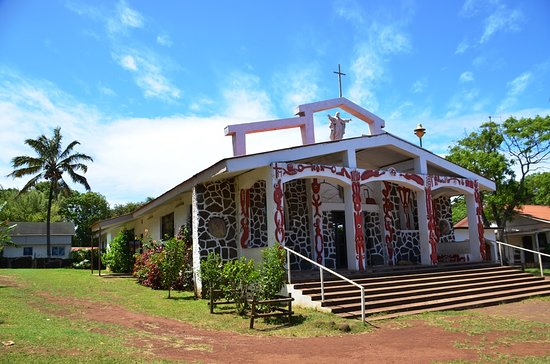 Church of Rapa Nui