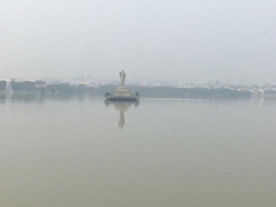 Hussain Sagar Lake: HSL 1