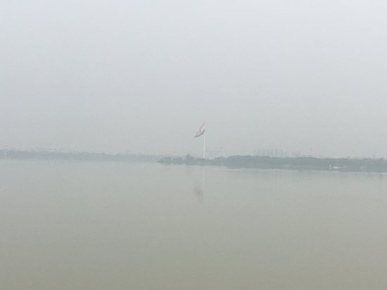 Hussain Sagar Lake: HSK 2