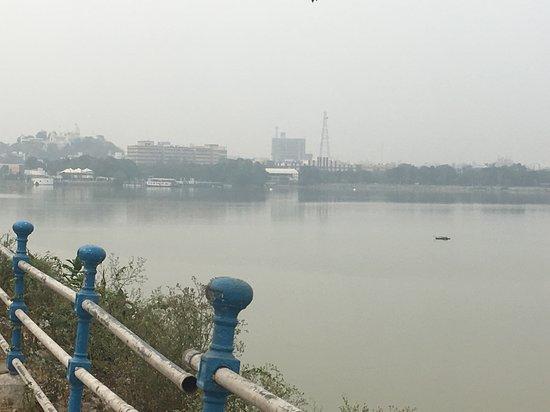 Hussain Sagar Lake: HSK 3