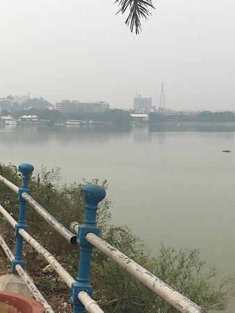 Hussain Sagar Lake: HSK 5