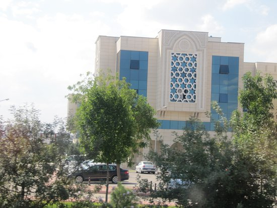 Mevlana Müzesi: Konya