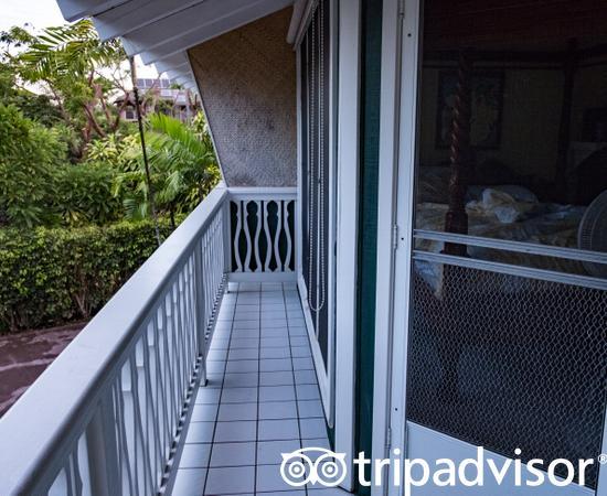 The Aloha Room at the Big Island Retreat