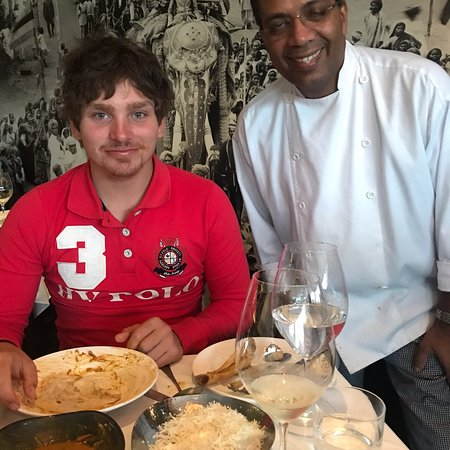Indian Restaurant Darlinghurst Road