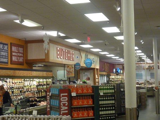 Whole Foods Hilton Head