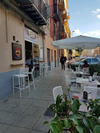 Porta Termini Cafè