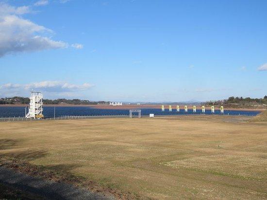 Naganuma Dam