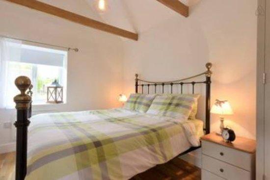 Harrietsham, UK: Bedroom 1