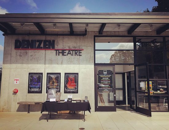‪DENIZEN Theatre‬