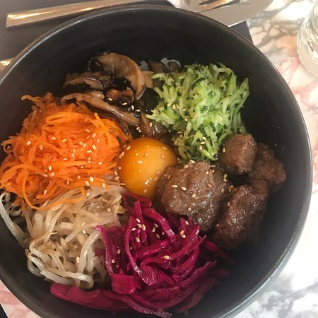 Seoul Mama: Curry et dumbap