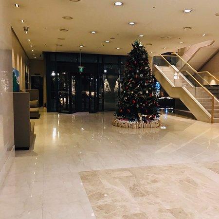 Seoul, South Korea: Hôtel Somerset 👍Séoul