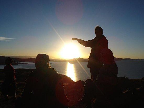 Titicaca  Peru Andean Explorer