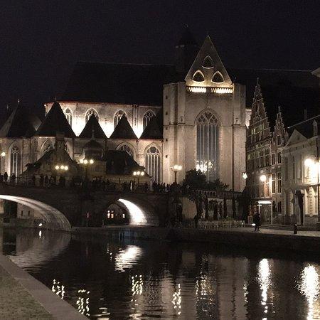Ghent, Belgium: Gante