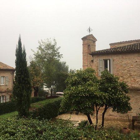 Il nostro soggiorno al Castello di Granarola ❤️