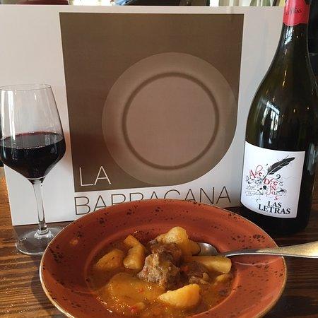 La Barbacana: reservas@labarbacana.com