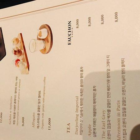 Сеул, Южная Корея: Thé Kitchen 😋, very good restaurant in Seoul