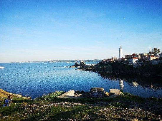 Стамбул, Турция: Sarıyer