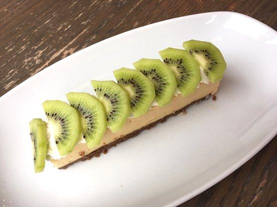 Convivial: Key lime pie