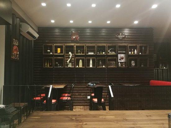 Arkadia Pub