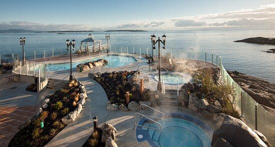 Boathouse Spa & Baths