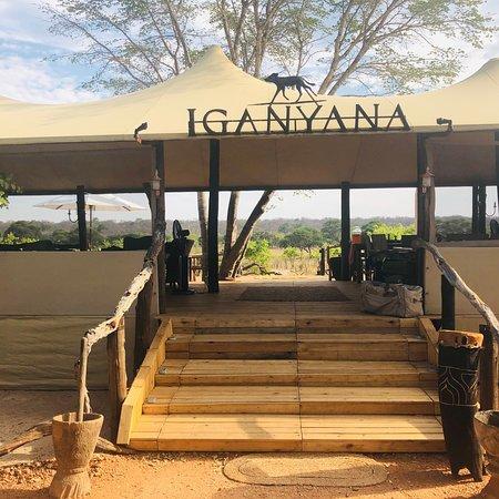 Iganyana Tented Camp