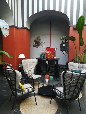 Casa da Baia – Centro de Promocao Turistica: Casa da Baía – Centro de Promoção Turística