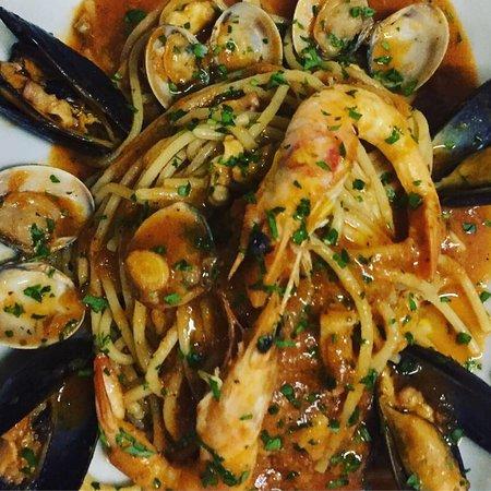 Restaurante Chandinho: Boa comida..😋