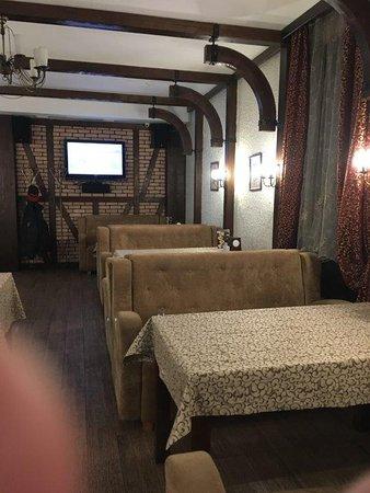 Кафе Касабланка