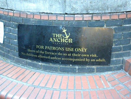 Anchor Bankside 사진