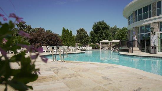 The Spa at Grandover Resort