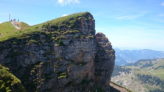 Schoppernau, Austria: Diedamskop