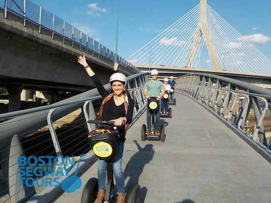 "Boston Segway Tours: THE #1 TOUR on #tripadvisor that brings #family together & creates lasting #memories. #Boston #Segway #Tours ""best way to see the city"" 😎www.bostonsegwaytours.net"