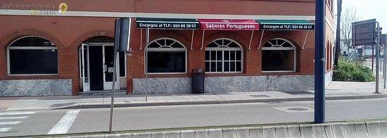 imagen Sabores Portugueses en Almendralejo