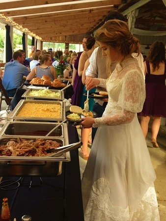 Corky's Bar-B-Q: We have been catering for Nashville and surrounding areas for over 25 years!