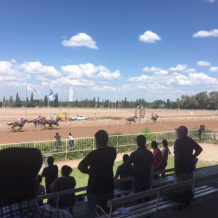Hipodromo de Mendoza