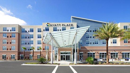 Hyatt Place Jacksonville St Johns Town Center 161