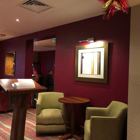 Premier Inn Aberdeen Airport (Dyce) hotel Εικόνα