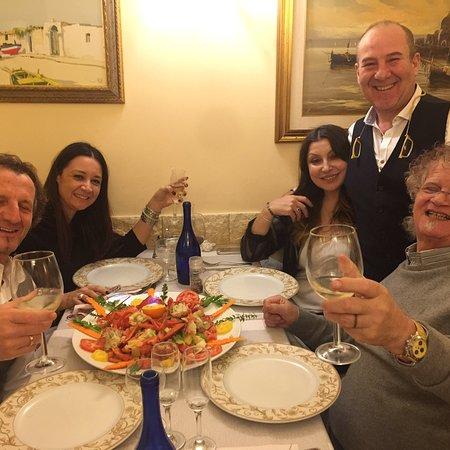 Sapori Sardi: Astice alla catalana!!