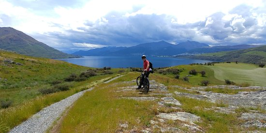 Charge About Queenstown Electric Bikes