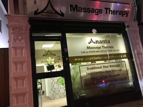 ‪Ananta Massage Therapy‬