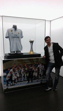 Real Madrid Official Store - 2019 Qué saber antes de ir - Lo más ... 88b791a1ecf