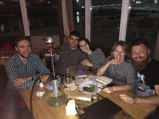Том Сойер: с друзьями