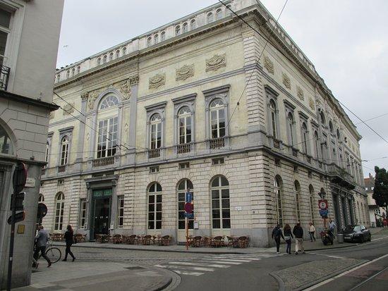 Brasserie HA': Gent, Brasserie HA