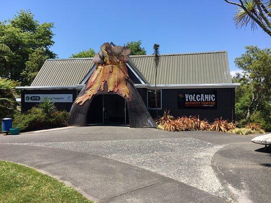 Volcanic Activity Centre