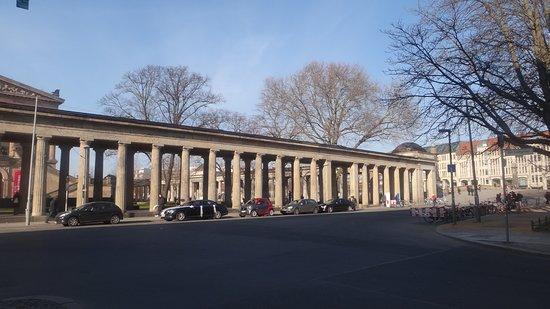Kolonnadenhof