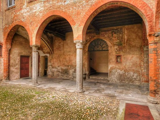 Palazzo Cornazzani